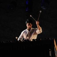 – Bach'n'Drums Lev Loftus © Jürgen Frahm