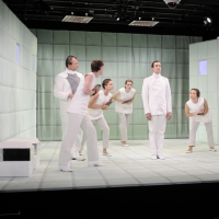– Gero Nievelstein, Sebastian Fischer und Chor © Christina Canaval