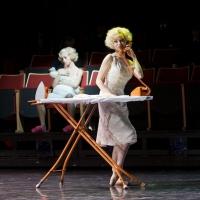 – Anna Yanchuk und Liliya Markina © Christian Schneider