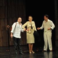 Marco Dott, Ulrike Walther und Christoph Wieschke