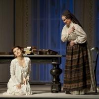 – Zhala Ismailova und Anna Maria Dur © Christina Canaval