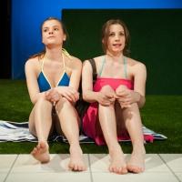– Claudia Kainberger und Anna Maria Rieser © Christina Canaval