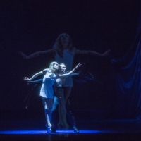 – Anna Yanchuk und Josef Vesely © Brigitte Haid