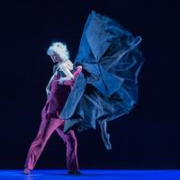 – Josef Vesely und Cristina Uta © Brigitte Haid