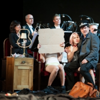 – Elisabeth Halikiopoulos, Christoph Wieschke und Mozarteumorchester © Christina Canaval
