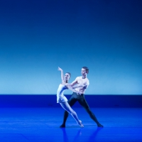 Perpetuum Mobile - Scottish Ballet, Glasgow