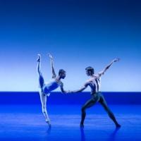 – Perpetuum Mobile - Scottish Ballet, Glasgow © Brigitte Haid