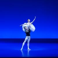 – La Bayadère - Königliches Ballett Flandern & Peter Schaufuss Ballett © Brigitte Haid