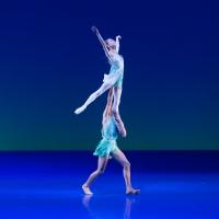 – Spring Waters - Escola do Teatro Bolshoi No Brazil © Brigitte Haid
