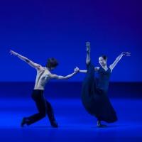 – Der Kuss - Salzburg Ballett © Brigitte Haid