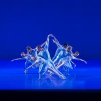 – Allegro Brillante - Bayerisches Staatsballett II, München © Brigitte Haid