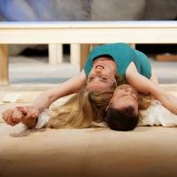– Gero Nievelstein und Beatrix Doderer © Christina Canaval