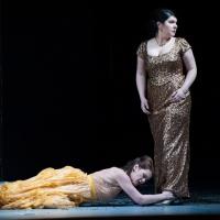 – Laura Nicorescu und Anna Niedbala © Christina Canaval