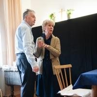 – Wolfgang Göhner und Irene Schwaiger © Christina Canaval