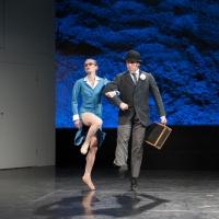 – Kate Watson und Josef Vesely © Christina Canaval