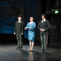 – Vladislav Koltsov, Kate Watson und Josef Vesely © Christina Canaval