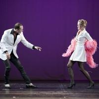 – Sascha Oskar Weis und Beatrix Doderer © Christina Canaval