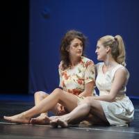 – Sofie Gross und Claudia Carus © Christina Canaval