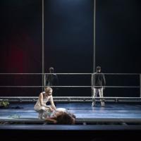 – Julienne Pfeil und Sofie Gross © Christina Canaval