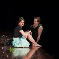 – Sofie Gross und Clemens Ansorg © Christina Canaval