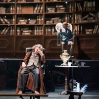 – Walter Sachers und Georg Clementi © Anna-Maria Löffelberger