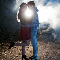 – Romeo und Julia © Christina Canaval