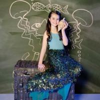 – Arielle, die Meerjungfrau © Christina Canaval