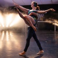 – Anastasia Bertinshaw und Iure de Castro © Anna-Maria Löffelberger