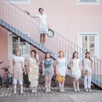 – Hanno Waldner und Ensemble © Christina Canaval