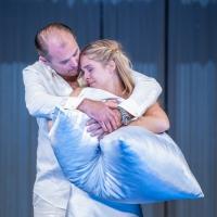 – Marcus Bluhm und Nikola Rudle © Anna-Maria Löffelberger