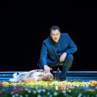 – Nikola Rudle und Christoph Wieschke © Anna-Maria Löffelberger