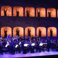 – Peter Ewaldt, Mozarteumorchester und Statisterie © Salzburg Tourismus