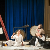 – Vladislav Varbanov, Meredith Hoffmann-Thomson und Tijana Milicevic © Anna-Maria Löffelberger