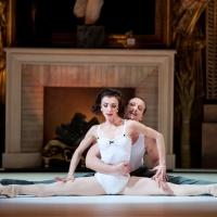 – Anna Yanchuk und Josef Vesely © Christina Canaval