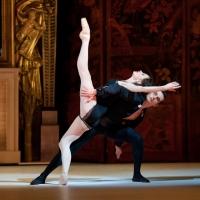 – Anna Yanchuk und Marian Meszaros © Christina Canaval
