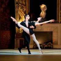 – Marian Meszaros und Anna Yanchuk © Christina Canaval