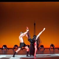 – Alexander Korobko, Anna Yanchuk und Ensemble © Christina Canaval