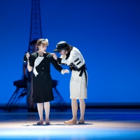 – Karine de Matos, Anna Yanchuk und Ensemble © Christina Canaval