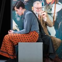 – Hanno Waldner und Axel Meinhardt © Anna-Maria Löffelberger