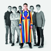 – Joseph and the Amazing Technicolor Dreamcoat © Christina Canaval