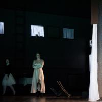 – Hannah Bradbury, Frances Pappas, Rebecca Seidel und Nina Steils (1. Teil) © Anna-Maria Löffelberger