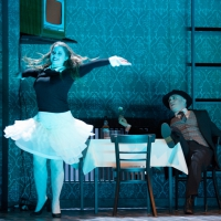 – Hannah Bradbury und Jason Cox (1. Teil) © Anna-Maria Löffelberger