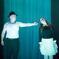 – Jason Cox und Hannah Bradbury (1. Teil) © Anna-Maria Löffelberger