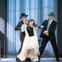 – Chor, Jason Cox und Hannah Bradbury (2. Teil) © Anna-Maria Löffelberger