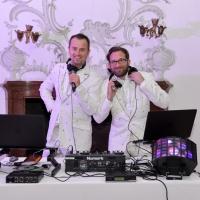 – Tanz in den Mai / DJs Glimmer Boys © Anton Stefan