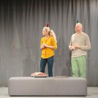 – Gregor Weisgerber, Hanna Kastner, Britta Bayer und Axel Meinhardt © Anna-Maria Löffelberger