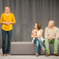 – Britta Bayer, Hanna Kastner und Axel Meinhardt © Anna-Maria Löffelberger