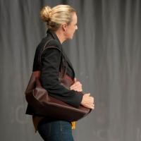 – Britta Bayer und Hanna Kastner © Anna-Maria Löffelberger