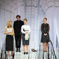 – Julienne Pfeil, Hanno Waldner, Janina Raspe und Nikola Rudle © Anna-Maria Löffelberger