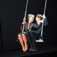 – Nikola Rudle und Gregor Schulz © Anna-Maria Löffelberger